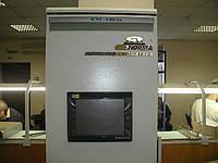 САУ аппаратом воздушного охлаждения (АВО) газа, фото 1