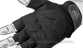 Перчатки тактические Helikon-Tex® беспалые HFG Gloves (RK-HFG-PO-01) размер XXL, фото 3