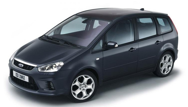 Ford C-Max 2004-2010 гг.