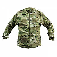 Кофта флисовая Emerson Warm Fleece Jacket Multicam, фото 1