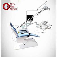 Стоматологическая установка AY-A4800II (2-х секционная)