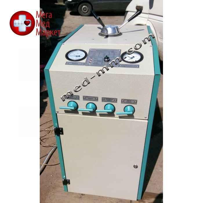Стерилизатор паровой М0-ST (М)