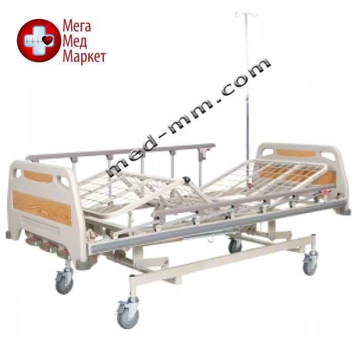 Кровать механическая с регулировкой высоты, 4 секции OSD-94U