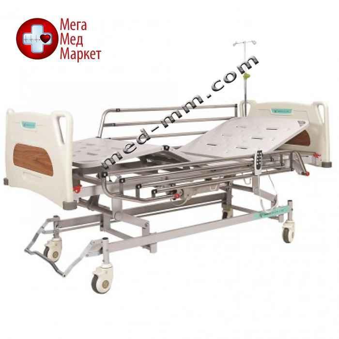 Кровать с электроприводом и регулировкой высоты, 4 секции OSD-9018