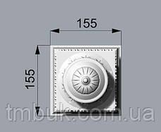 Колонна 17 - 1000х155х155 мм, фото 3