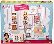 Игровой наборBarbie Мега Кухня Ultimate Kitchen, фото 5