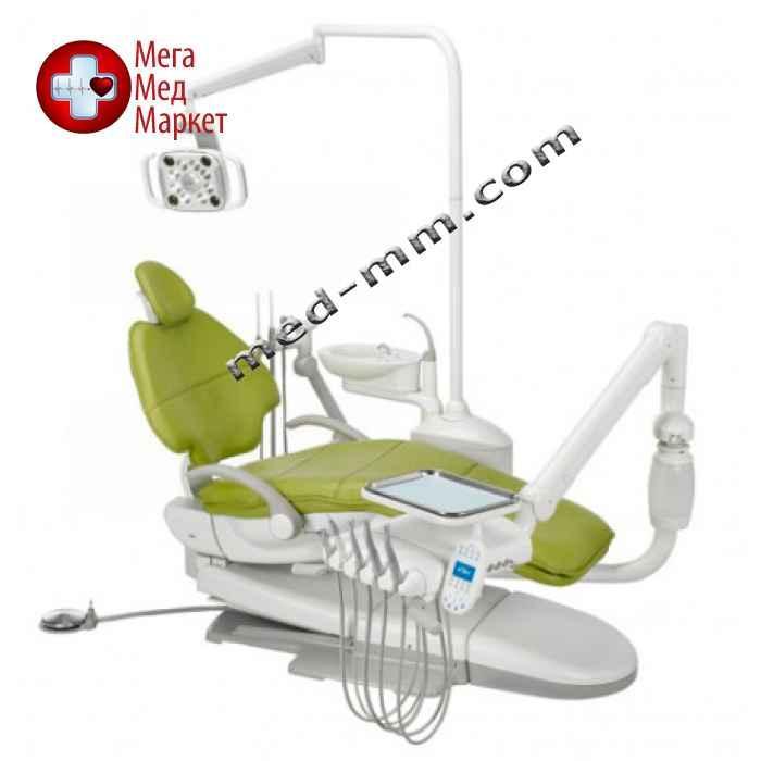 Стоматологическая установка A-Dec 500 с нижней подачей инструментов
