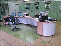 САУ КС — система автоматического управления компрессорной станцией