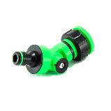Фитинг Presto-PS адаптер поворотный для коннектора с внутренней резьбой 3/4-1 дюйм (4009), фото 2