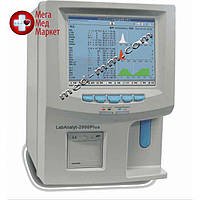 Автоматический гематологический анализатор LABANALYT -3000 PLUS