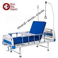 Кровать медицинская HBM-2S