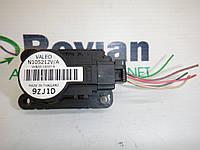 Б/У Привод заслонки печки Renault MEGANE 3 2009-2013 (Рено Меган 3), N105212VA (БУ-179619)