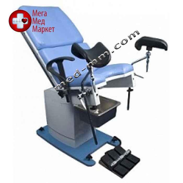 Гинекологическое операционное кресло Grace 8400