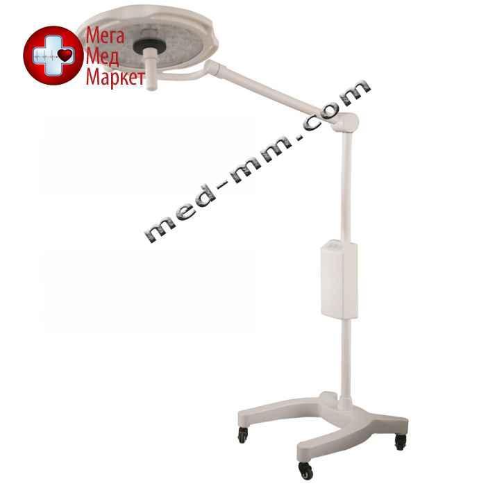 Передвижной бестеневой однокупольный операционный светильник Convelar 1670LED/ 1650LED/ 1607LED/ 1605LED