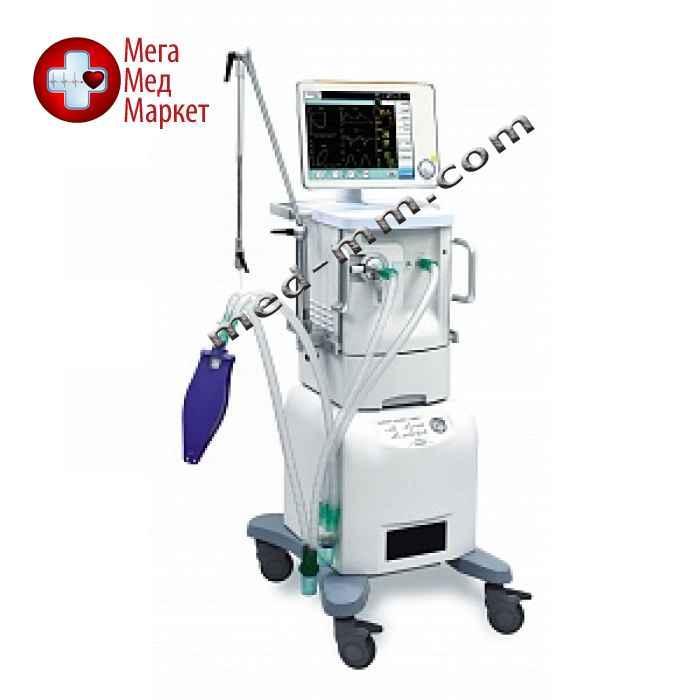 Аппарат ИВЛ для новорожденных, детей и взрослых Aeros 4800 (V8800)