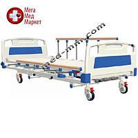 Функциональная медицинская механическая кровать Hospital Bed