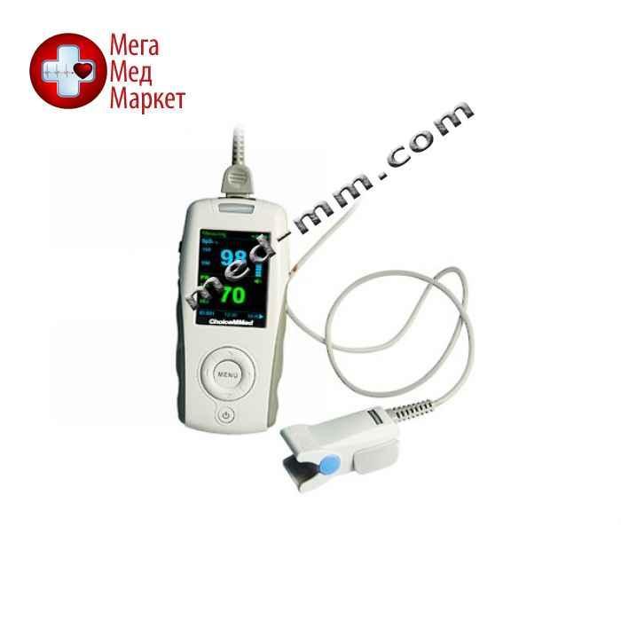 Карманный пульсоксиметр MD300K2