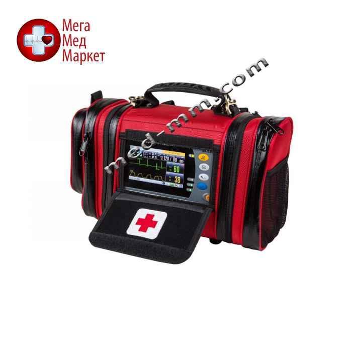 Монитор пациента ВМ 1600 + Капнография