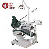 Стоматологическая установка DTC-325 (нижняя подача)