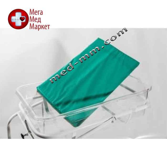 Матрасик кроватки новорождённого
