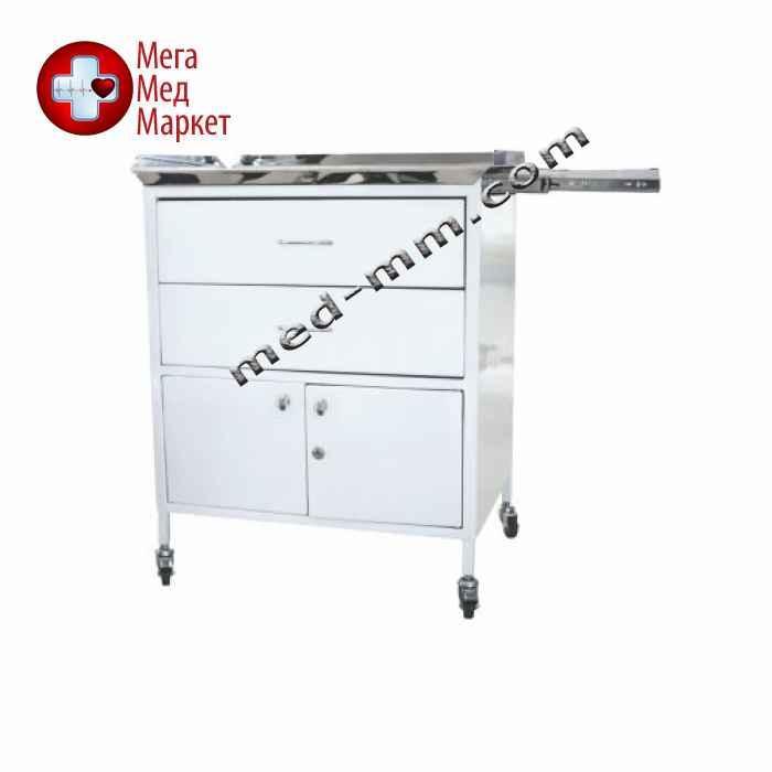 Столик анестезиолога СА-5