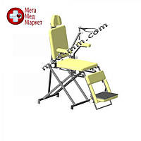 Мобильное стоматологическое кресло СК-1