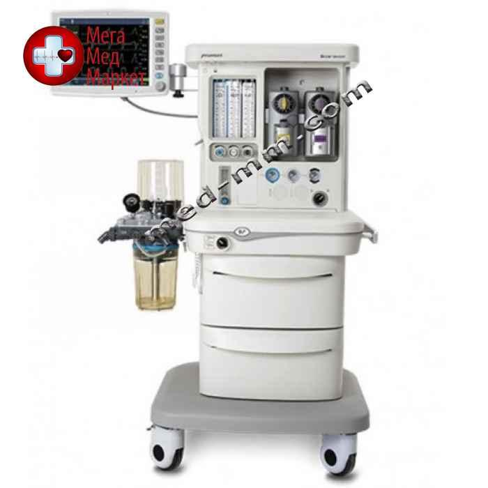 Аппарат для ингаляционного наркоза Воагау 600D