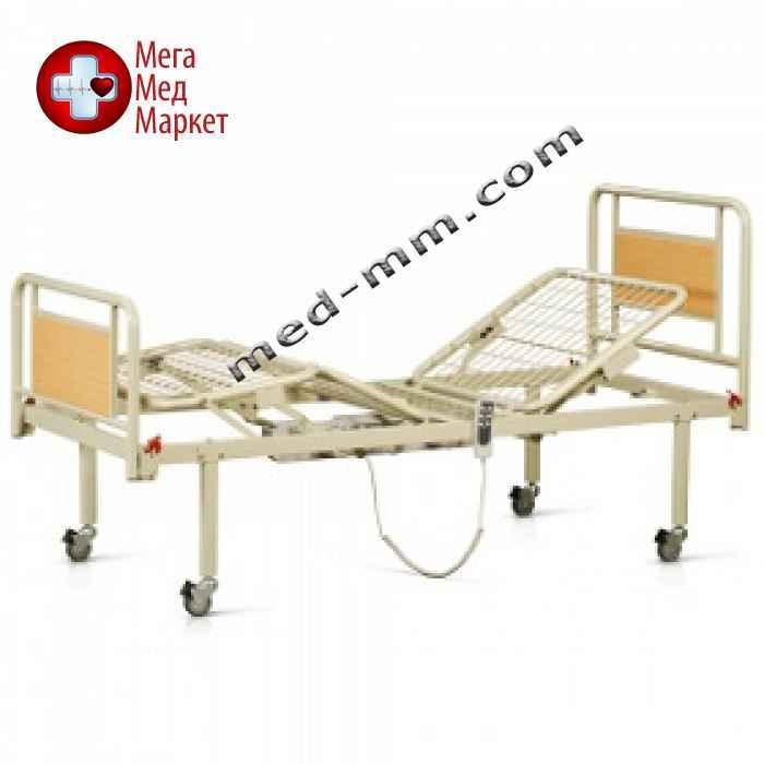 Кровать функциональная с электроприводом на колесах 91V+90V