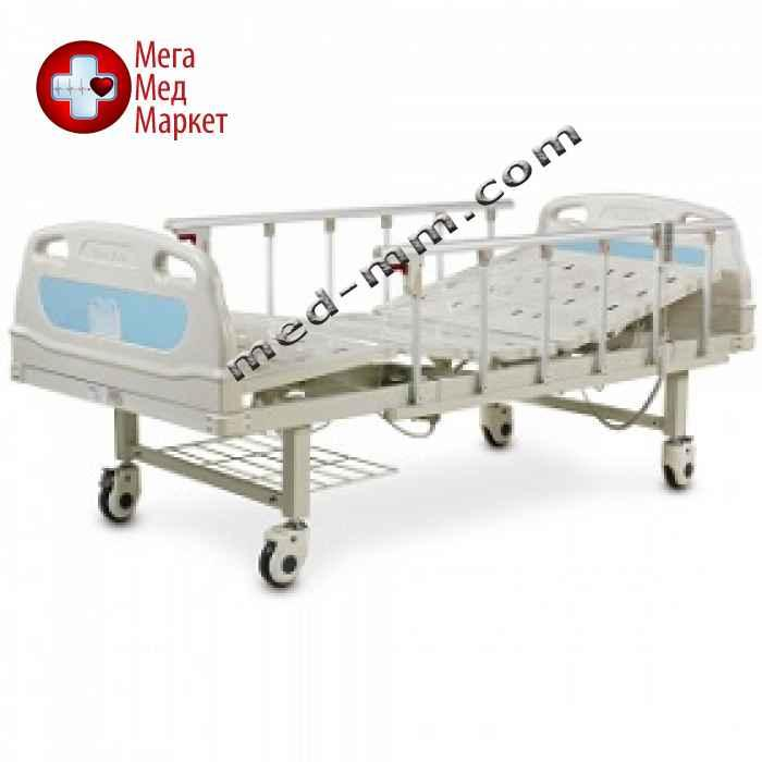 Реанимационная кровать с электроприводом, 4 секции, OSD-B05P