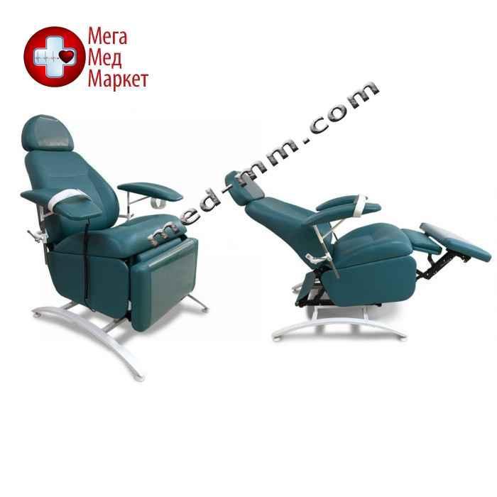 Кресло донорское КД-4РЭ