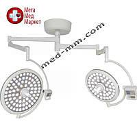 Светильник ART-II 700/700 потолочный