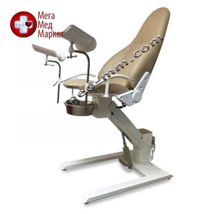 Кресло гинекологическое КС-2РЭ (регулировка высоты электрическая)