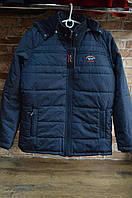 016-Мужская куртка Paul Shark/Зима 2020, фото 1