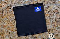 Стильный мужской бафф Adidas, зимний, фото 1