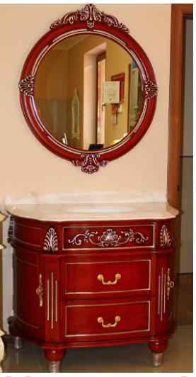 Мебель для ванной комнаты   10-046