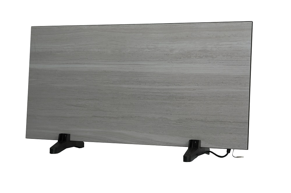 Электрический обогреватель тмStinex, Ceramic 500/220-T(2L) Gray