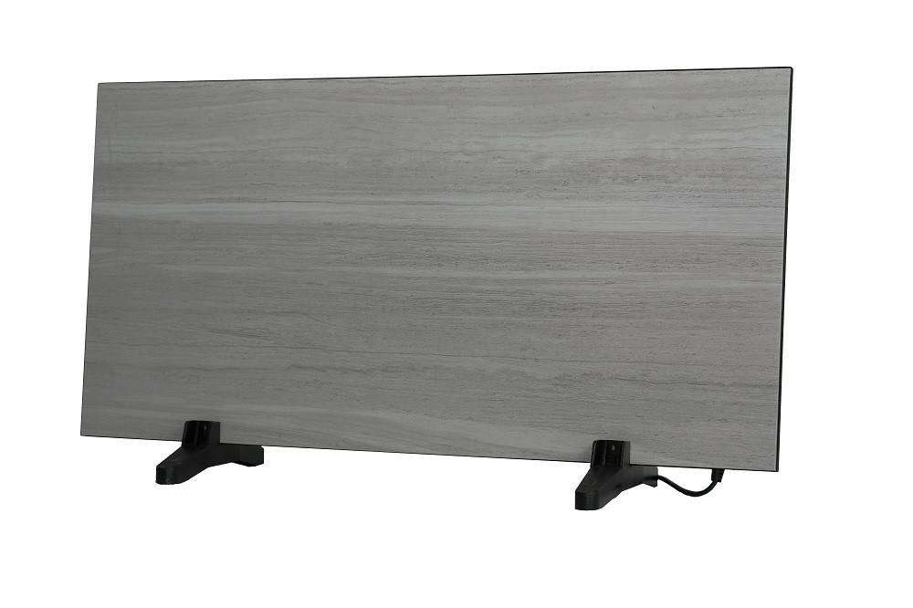 Керамический обогреватель конвекционный тмStinex, PLAZA CERAMIC 500-1000/220 Gray