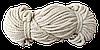 Канат бавовняний Ø 6,0 мм // Економ