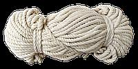 Канат бавовняний Ø 6,0 мм // Економ, фото 1