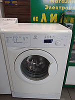 Стиральная машина Indesit WIE 107 EX