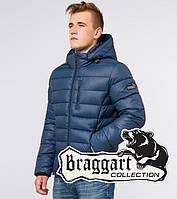 Braggart Aggressive 36450   Зимняя куртка для мужчины синяя