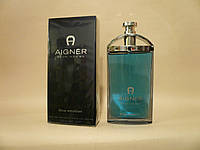 Etienne Aigner - Aigner Blue Emotion (2003) - Туалетная вода 100 мл - Редкий аромат, снят с производства