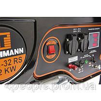Генератор бензиновый Tekhmann TGG-32 RS, фото 3