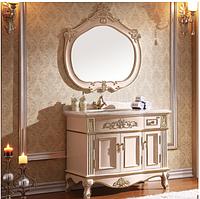 Комплект мебели для ванной    10-047