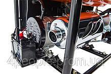 Генератор бензиновый Tekhmann TGG-32 ЕS, фото 3