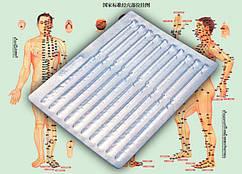 9020010 Игла акупунктурная HUANQIU 0,30 * 40 mm. Цена за 10 игл.