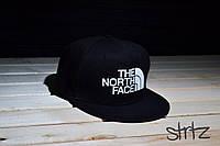 Снепбек,рэперская кепка The North Face Snapback Cap