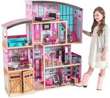 Кукольный дом премиум класса KidKraft Shimmer 65949