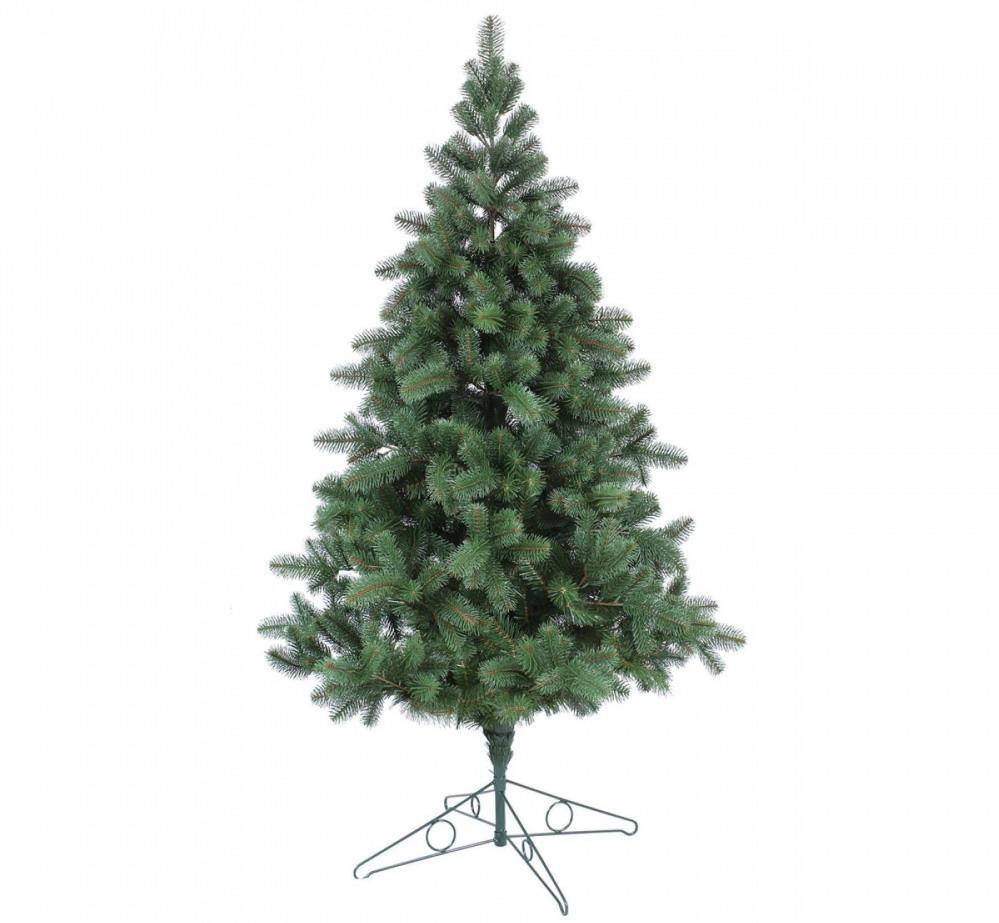 Декор Литая Елка Новогодняя Рождественская Ель Из Литой Искусственной Хвои 160х95см Clasic (ProFit58L)