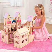 Кукольный домик KidKraft Zamek Ksiezniczki 65259